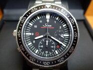 ジン腕時計SINNジン時計613.EZM13優美堂のジン腕時計はメーカー保証3年つきの正規輸入商品です