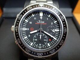 SINNジン腕時計
