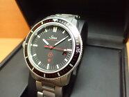 日本限定150本ジン腕時計SinnEZM3.J