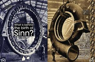 MISSIONTIMER世界計測機器Sinn