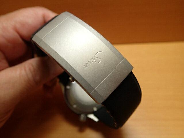 ジン Sinn 【日本限定50本】 U2J-SBF 腕時計 優美堂分割払いできます。