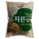 ★激安『CJ』14cm直(カット)春雨 1kg <韓国春雨・チャプチェ>