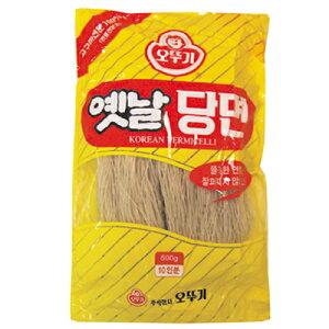 『オトギ(オットギ)』イェンナル(昔)春雨 500g <韓国春雨・チャプチェ>