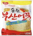 《冷凍》四角おでん 500g <韓国おでん>の商品画像