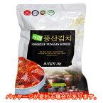 【冷蔵】農協白菜キムチ 5kg <韓国キムチ・本場キムチ>