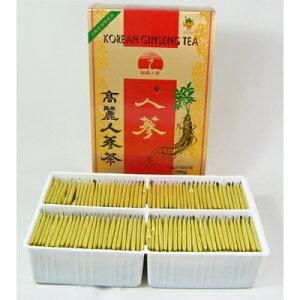 高麗人参茶(3g×100入)