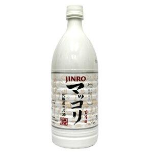 〓韓国食品・韓国酒・韓国食材〓ジンロ マッコリ1000ml