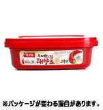 『ヘチャンドル』コチュジャン 200g <韓国調味料・韓国味噌・韓国みそ>