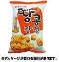 『オリオン』ピーナッツお菓子 <韓国お菓子・韓国スナック>