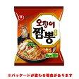 『農心(ノンシム)』イカちゃんぽん <韓国ラーメン>