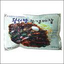 韓国人の思い出の食べ物ですワンソパン北京チャジャン1BOX(12個)