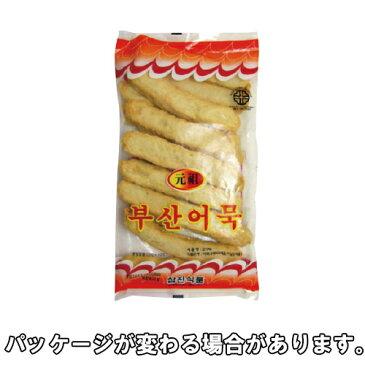 《冷凍》元祖釜山丸おでん 450g <韓国おでん>