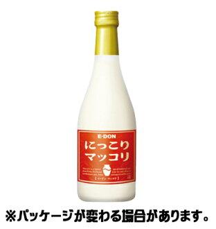 Two East makgeolli (bottle) 360 ml