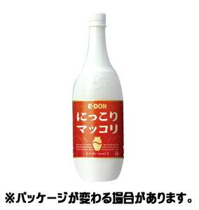 二東マッコリ(ペット)1L