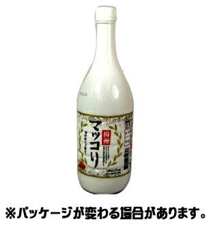 """Yangzhou"" pear rice 1 l < doburoku Korea >"