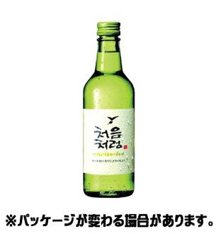 Soju 360 ml
