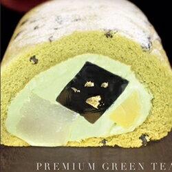 プレミアム抹茶ロール和華「WAKA」