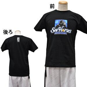 B.LEAGUE×X-LARGETシャツ