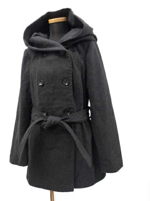 レディースファッション, コート・ジャケット AMISU 38 191028