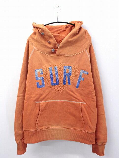 トップス, パーカー  kapital KOUNTRY SURF boro 4XL 201226