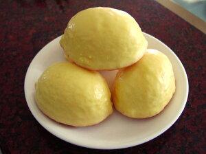 昭和レトロな雰囲気満点のレモンケーキ♪お手軽なギフトに、3時のおやつにどうぞ。なつかしの ...