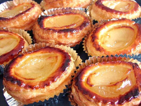 ※)お待たせしました販売 開 (^^)「手作りアップルパイ」5個セット お祝い  消化  リンゴ  お手土産  内祝い  お使い