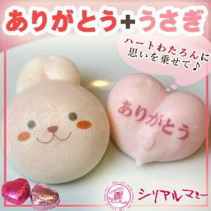 しゅわ〜っと溶ける綿菓子の食感と、マカロンのようにコロッとまあるい形が可愛い♪メッセージ...