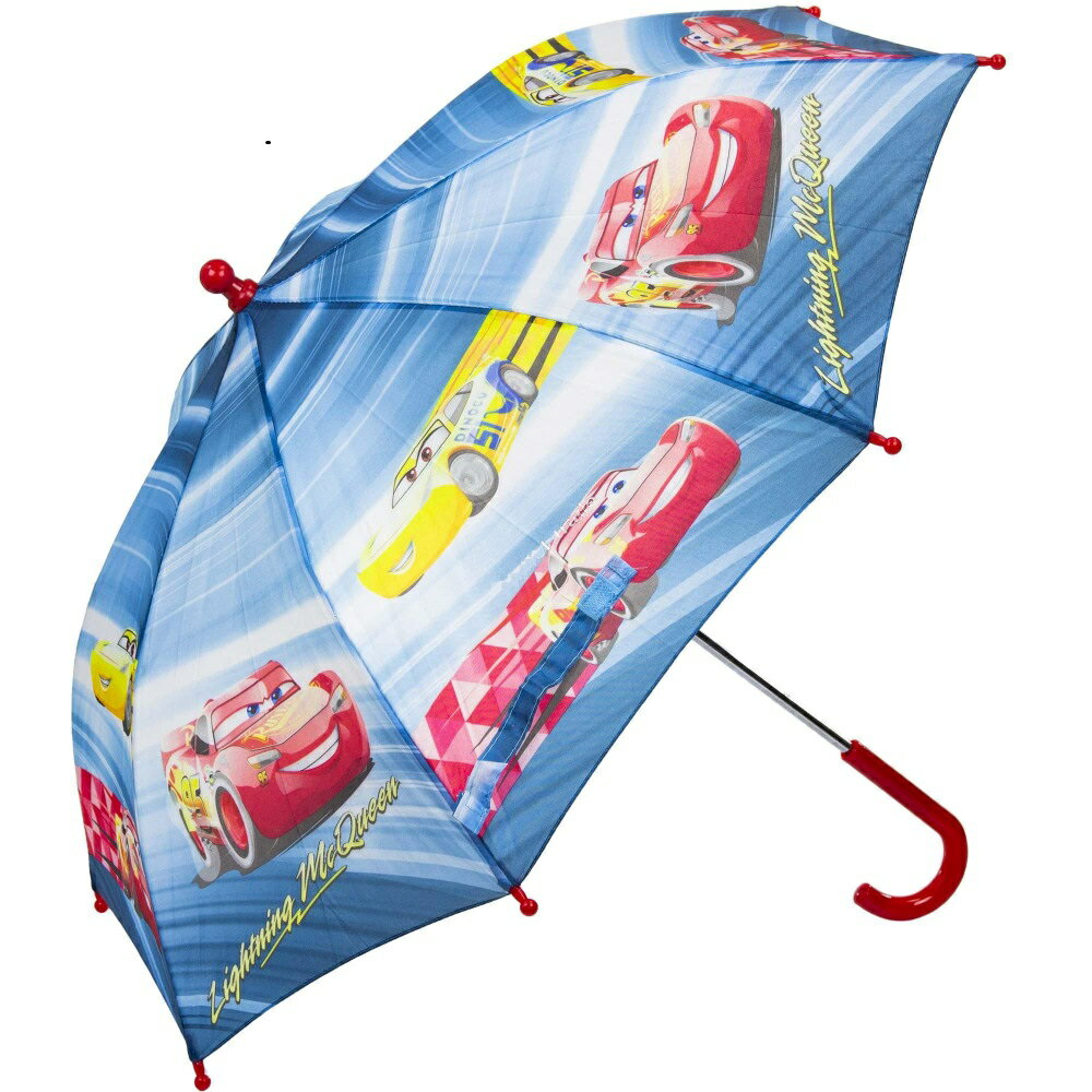 雨具, 傘  70cm Disney Cars umbrella