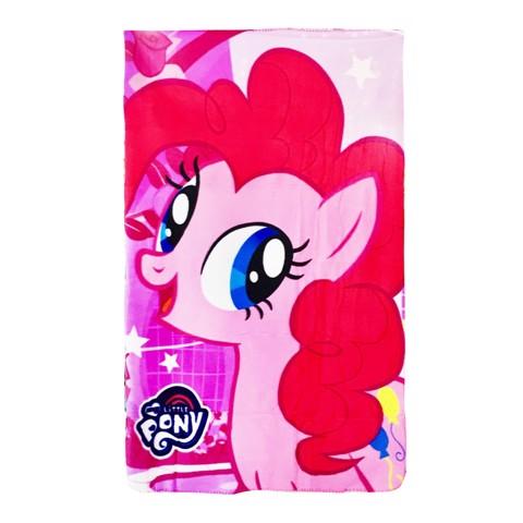 寝具, 毛布・ブランケット  my little pony 100cmx150cm