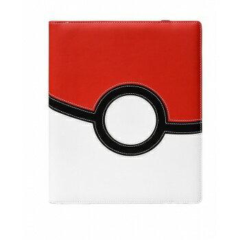 ファミリートイ・ゲーム, カードゲーム  9 PRO-Binder EX - Pokemon - Pokeball