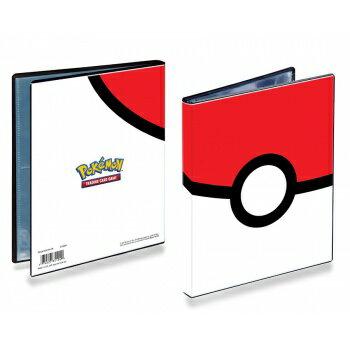 ファミリートイ・ゲーム, カードゲーム  4 UP - 4-Pocket Portfolio - Pokemon
