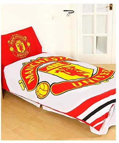 寝具カバー・シーツ, 寝具カバーセット  Manchester United FC