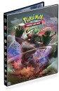 ポケモン ポートフォリオ カードゲーム・バインダー 4ポケット UP - 4-Pocket Portfolio - Pokemon -Sword and Shield2