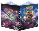 ポケモン ポートフォリオ カードゲーム・バインダー 9ポケット UP - 9-Pocket Portfolio - Pokemon -Sword and Shield