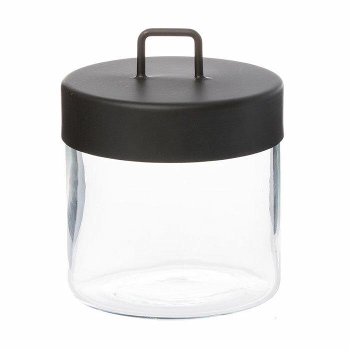 グラス ジャー M 【ZAKKIA】GRASS JAR MEDIUM/グラス ジャーM