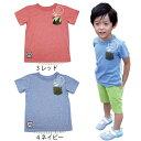 【ネコポス対応】【SiShuNon/FARM】蓄光バッドTシャツ ファ...