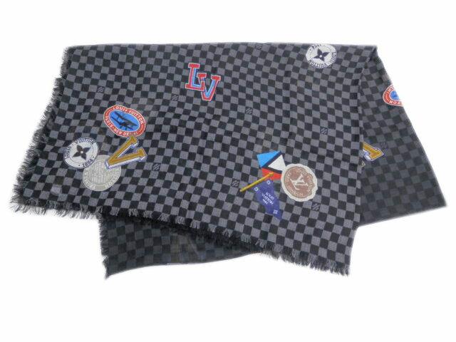 マフラー・スカーフ, レディーススカーフ  LV M70624