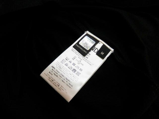 フェンディ モンスター バグズ 半袖Tシャツ FAF532 ブラック 未使用品【あす楽対応_東海】【コンビニ受取対応商品】