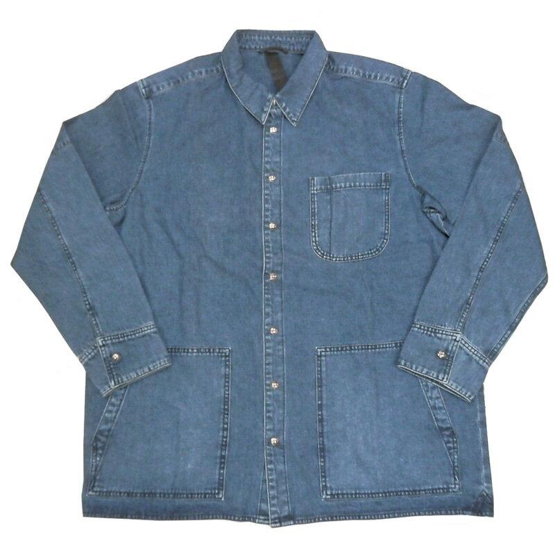 トップス, カジュアルシャツ  CHROME HEARTS LAST BITE XL