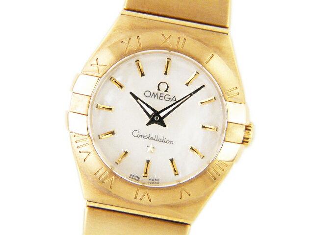 腕時計, レディース腕時計  OMEGA 123.50.24.60.05.002