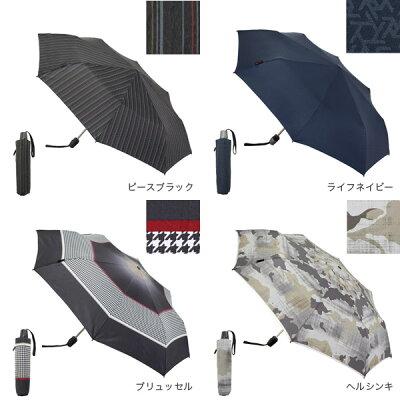Knirps(クニルプス)T.200折りたたみ傘(T200T-200ワンタッチ自動開閉晴雨兼用日傘梅雨おしゃれ)【_対応】【05P03Dec16】
