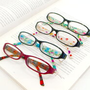Nicott(ニコット)ReadingGlasses(リーディンググラス/老眼鏡/度数+1.00)