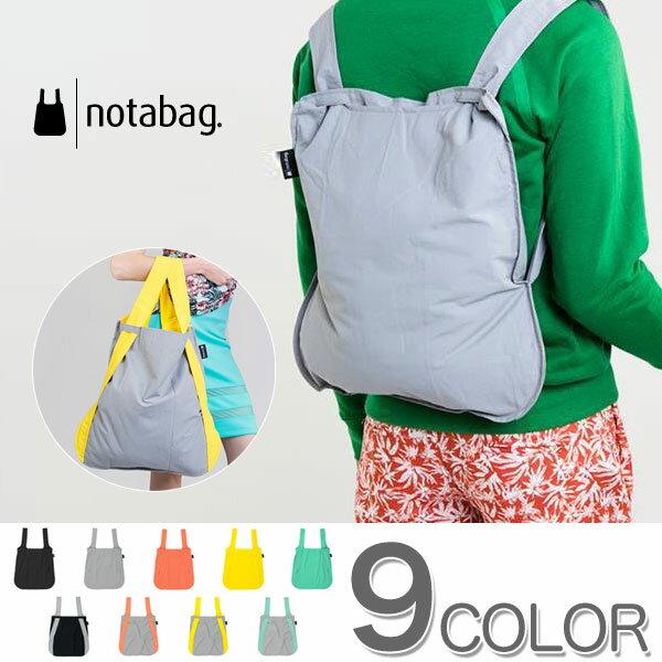 notabag(ノットアバッグ)BAG&BACKPACK)