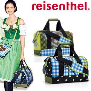 数量限定モデル2013マザーズバッグやジムバッグ、1泊旅行用バッグにライゼンタール(reisenthel)...