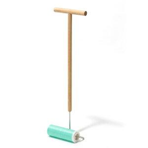 親子が一緒に「掃除を遊べる」ファミリー用の床用粘着クリーナー【送料無料】tidy(ティディ)Flo...