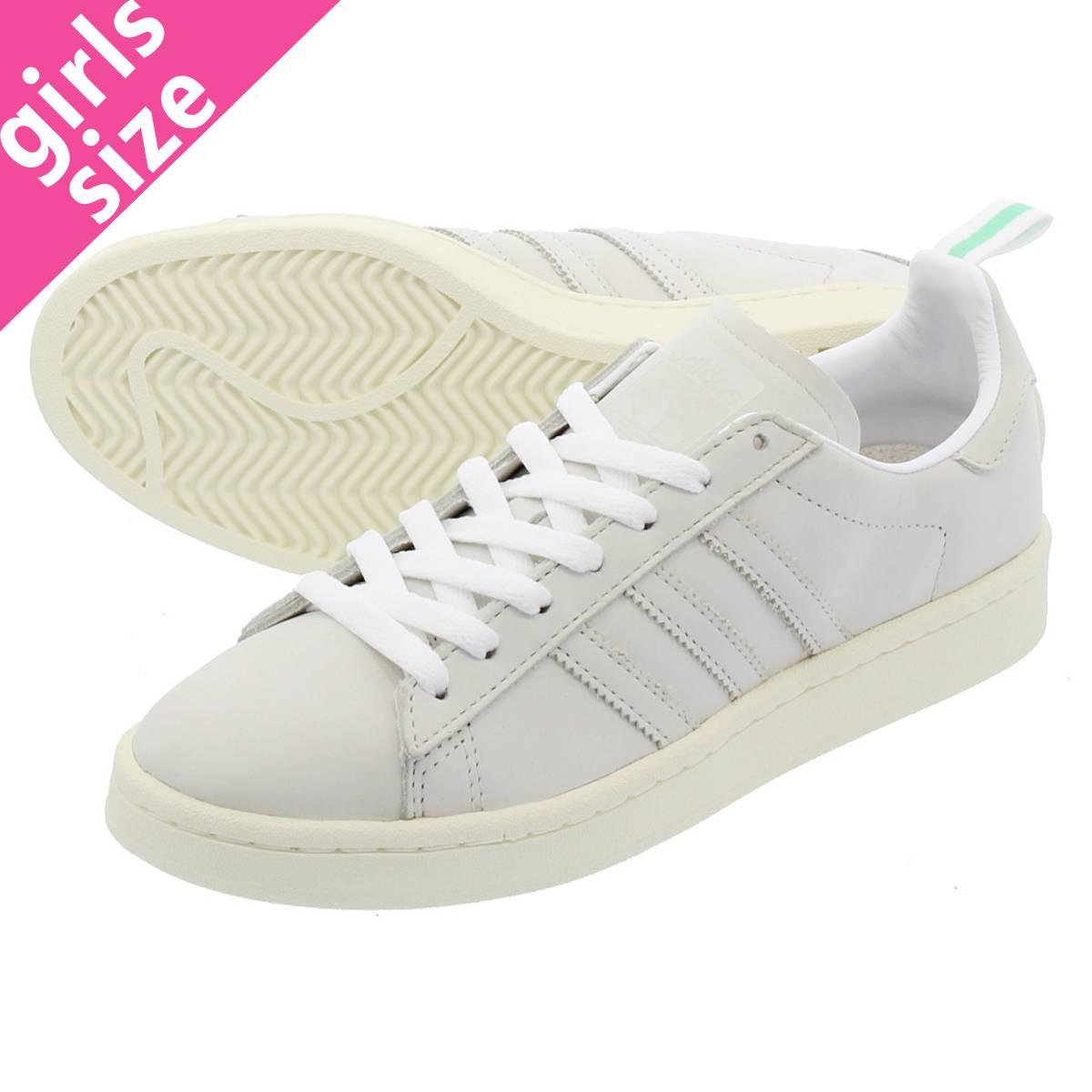 レディース靴, スニーカー  adidas CAMPUS adidas Originals RUNNING WHITEVINTAGE WHITEVINTAGE WHITE