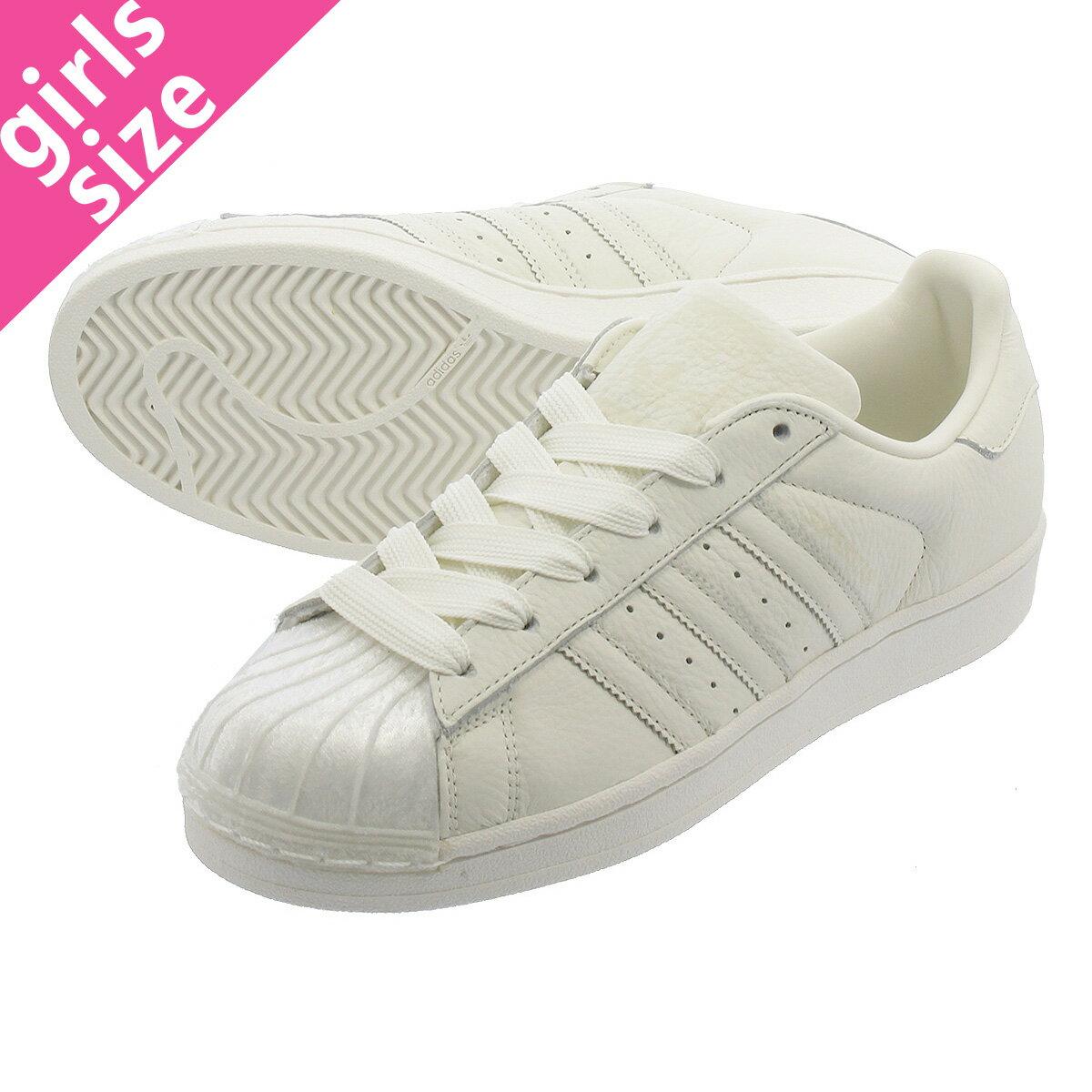 レディース靴, スニーカー adidas SUPERSTAR W W OFF WHITEOFF WHITEOFF WHITE cg6010