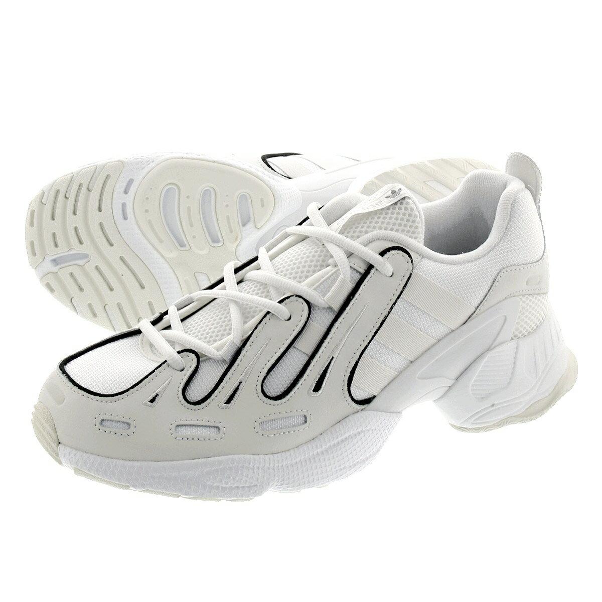 メンズ靴, スニーカー adidas EQT GAZELLE EQT CRYSTAL WHITECRYSTAL WHITECORE BLACK ee7744