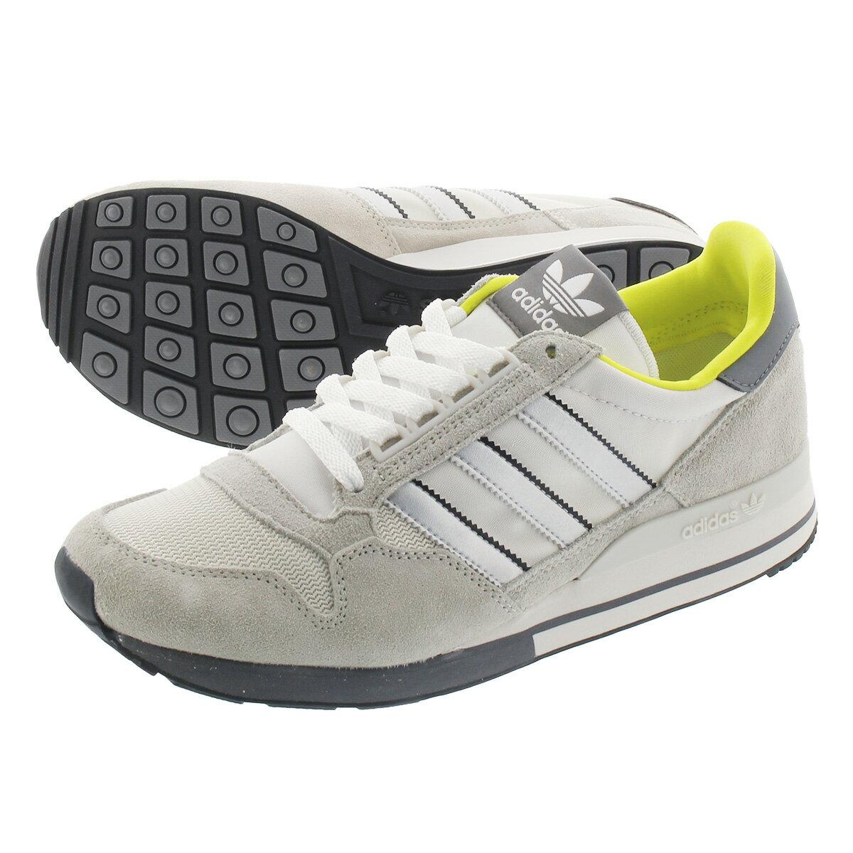 メンズ靴, スニーカー  adidas ZX 500 ZX 500 FTWR WHITECRYSTAL WHITEOFF WHITE fw2809