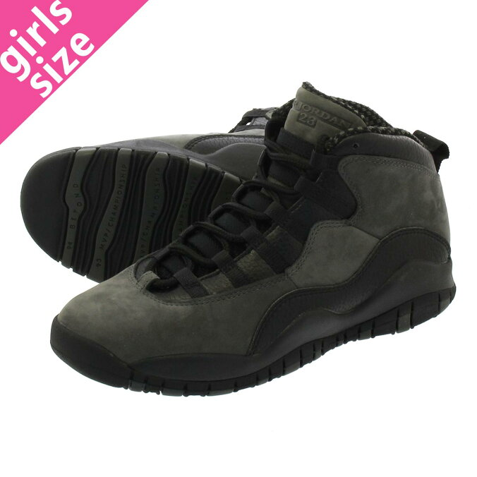 purchase cheap b4f92 f3aff NIKE AIR JORDAN 10 RETRO BG